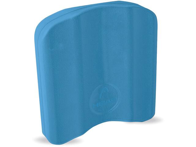 Head Pull Tabla de Natación, light blue